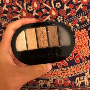 SEPHORA eyeshadow pallete